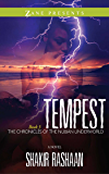 Tempest: Book Three of the Chronicles of the Nubian Underworld