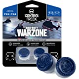 KontrolFreek Call of Duty: Warzone Performance Thumbsticks PlayStation 4 (PS4) PlayStation 5 (PS5)
