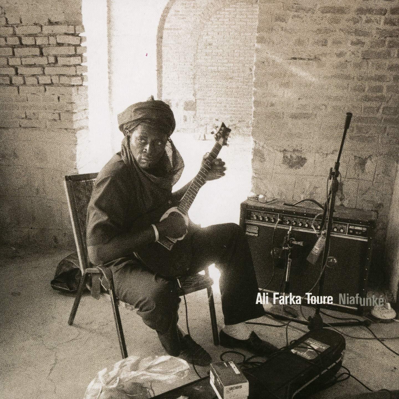 Ali Farka Toure - Niafunke - Amazon.com Music