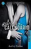 A garota do calendário: Outubro (Portuguese Edition)