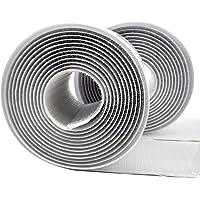 Eroilor dubbelzijdig klevende klittenband met 50 mm breedte zelfklevend tape