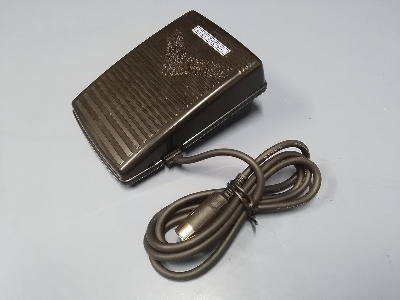 Pedal para ALFA modelo 3940: Amazon.es: Juguetes y juegos