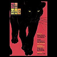 BM MAG 1 (Ballon Media magazine)