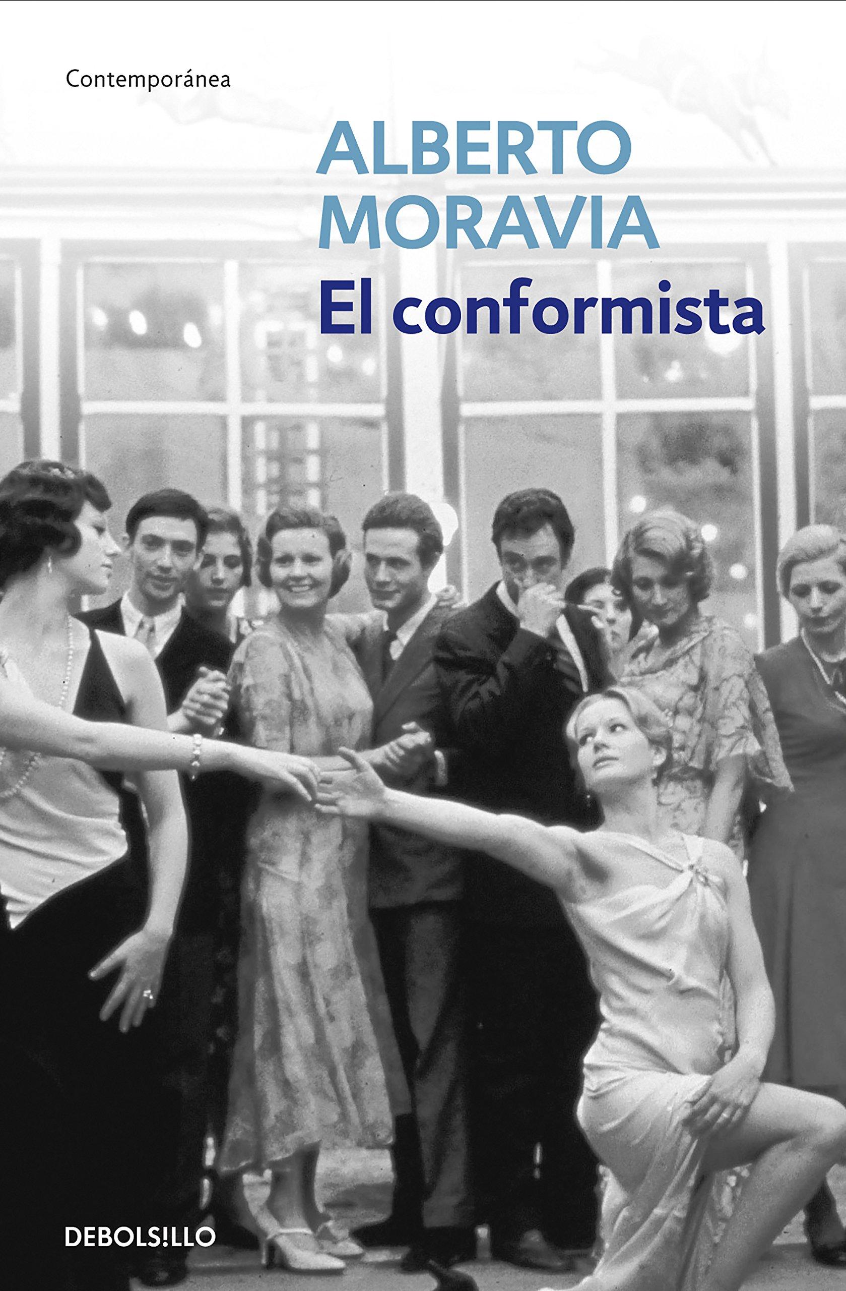 EL CONFORMISTA ALBERTO MORAVIA EPUB DOWNLOAD