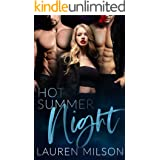 Hot Summer Night: An MFM Romance