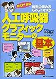 人工呼吸器グラフィックモニターの基本: 教えて!先輩 波形の読み方らくらくマスター