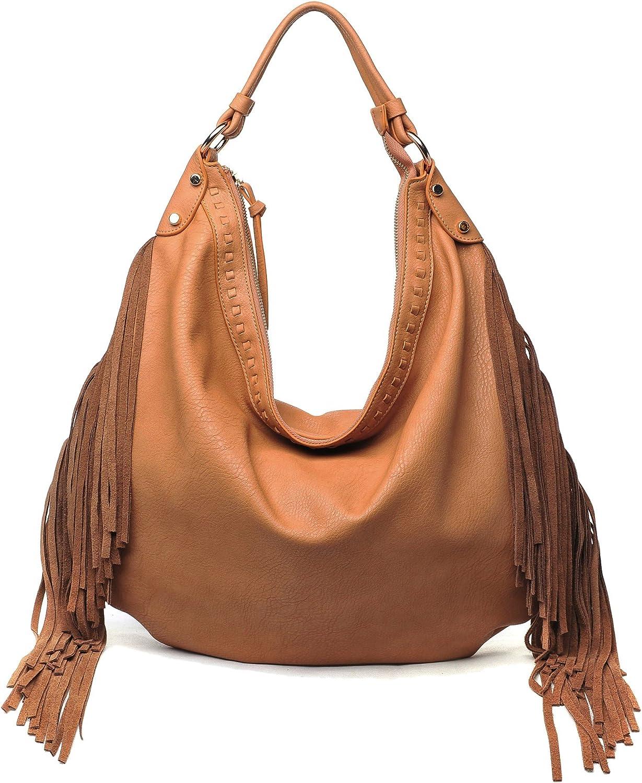 Moda Luxe Hudson Handbag