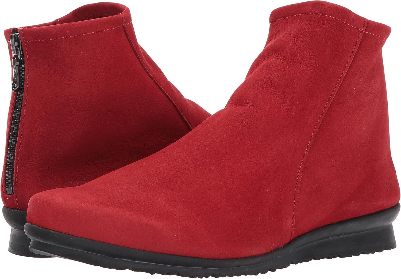Arche Women's Baryky Boot B01NCF0YDI 36 M EU|Rubis 1