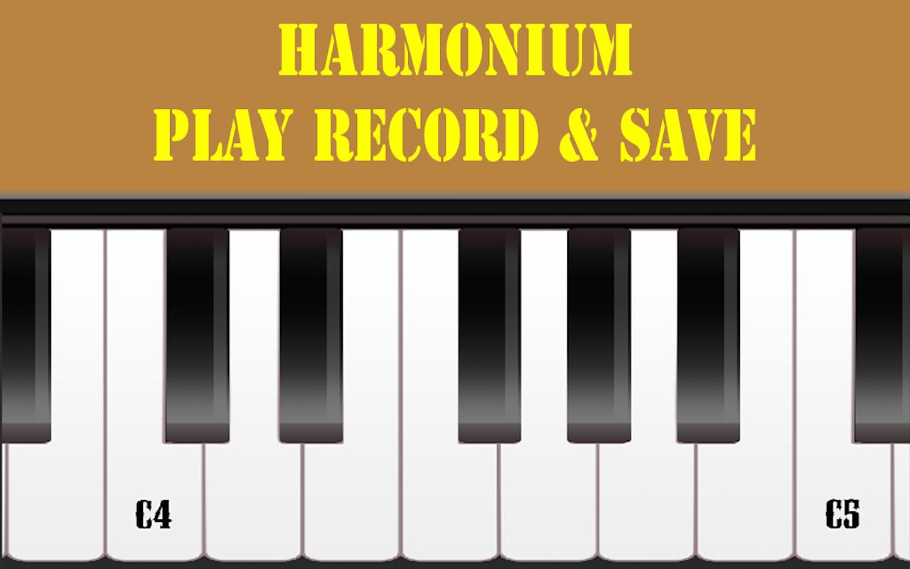 how to learn harmonium free