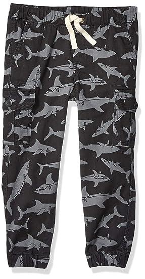 0ad70611baa40 Amazon Essentials Boys' Cargo Pants