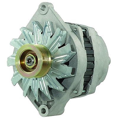 ACDelco 335-1226 Professional Alternator: Automotive