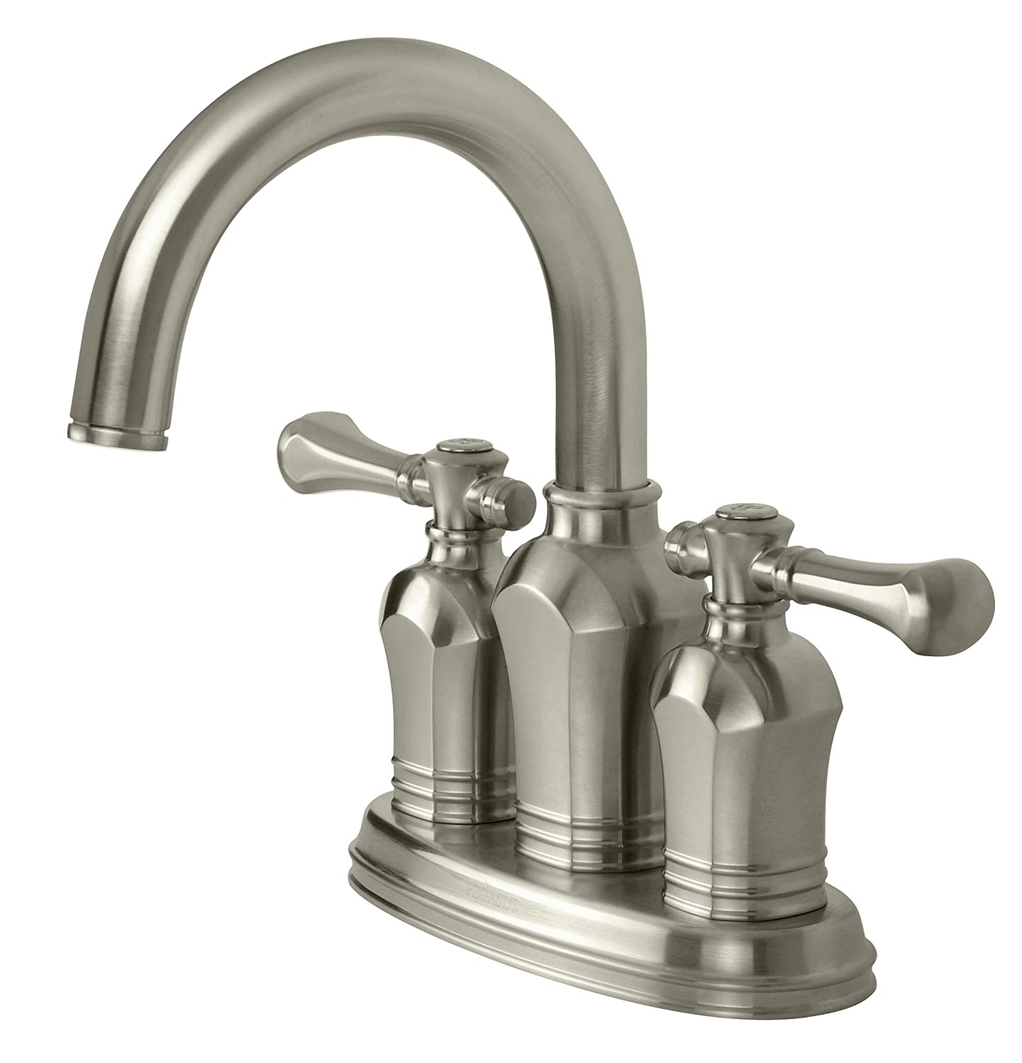 pegasus faucet amazon kitchen premier touch dp on charlestown sink com faucets handle two