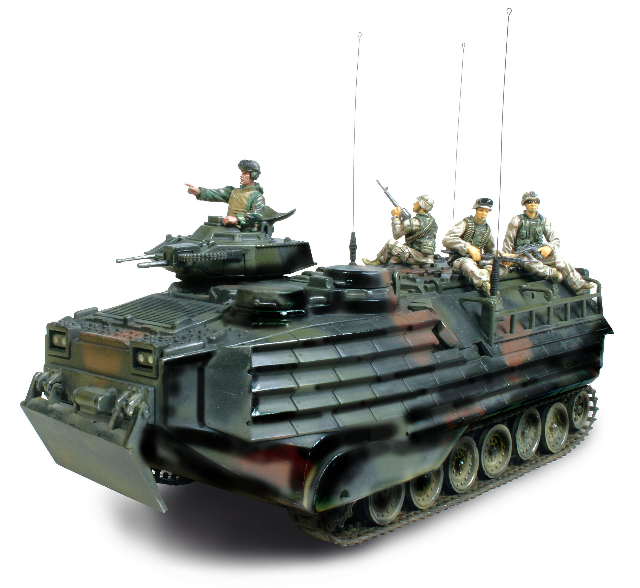 Unimax Forces of Valor 1:32 Scale U.S. AAVP7A1