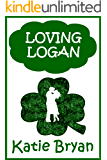 LOVING LOGAN: A Second Chance At Love (The WOOF Books)