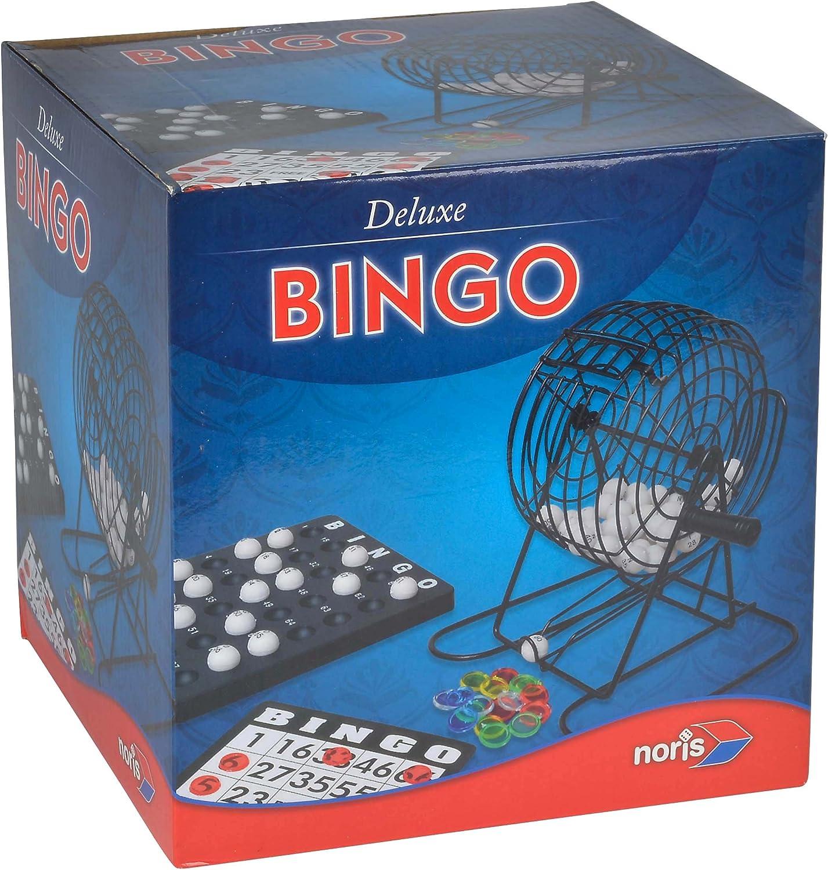 Jeu classique - Bingo
