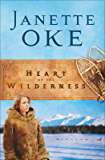 Heart of the Wilderness (Women of the West Book #8)