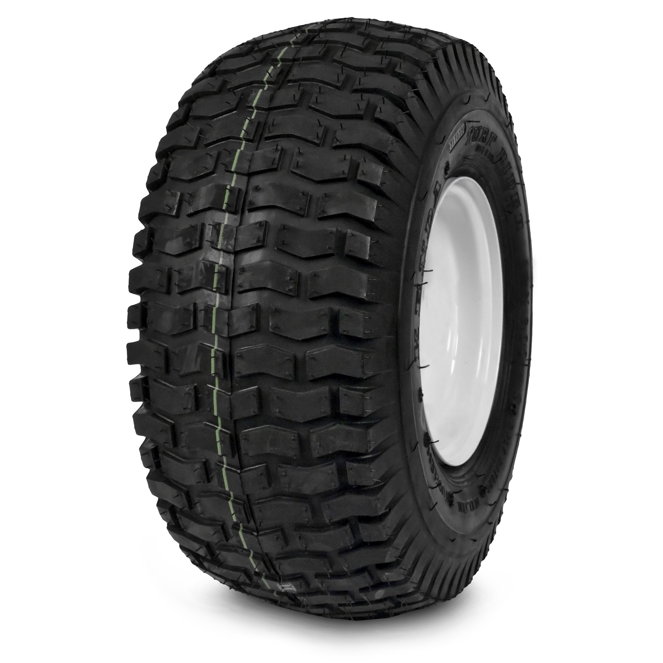 Kenda K358 Turf Rider Lawn and Garden Bias Tire - 15/6-6 by Kenda (Image #1)