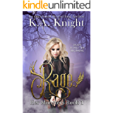 Rage (Her Monsters Book 1)