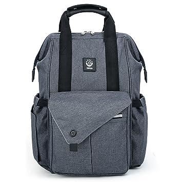 Wasserdicht Wickeltaschen Wickelrucksack Baby Windel Rucksack Pflegetasche