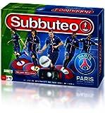 Megableu - 678313 - Subbuteo - Le Jeu Club Psg