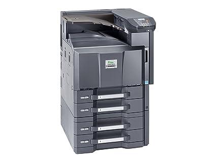 KYOCERA FS-C8600DN Color 9600 x 600DPI A3 - Impresora láser ...