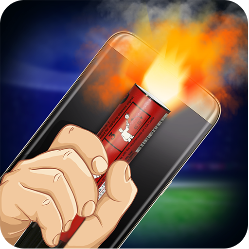 Simulator Flare Football (Soccer) ()