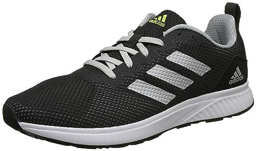 Adidas Men s Furio Lite M Carbon SILVMT Syello CBLA Running Shoes-40 fd2dc76d5