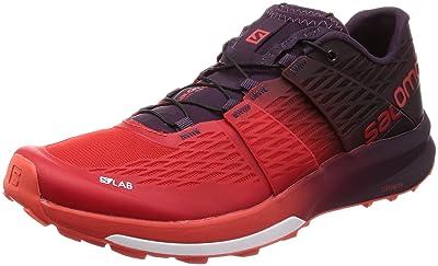 Salomon Unisex S/LAB Ultra Trail Running Shoe