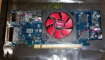 Dell AMD ATI Radeon HD 7470, de la serie 7000, PCI-E tarjeta ...