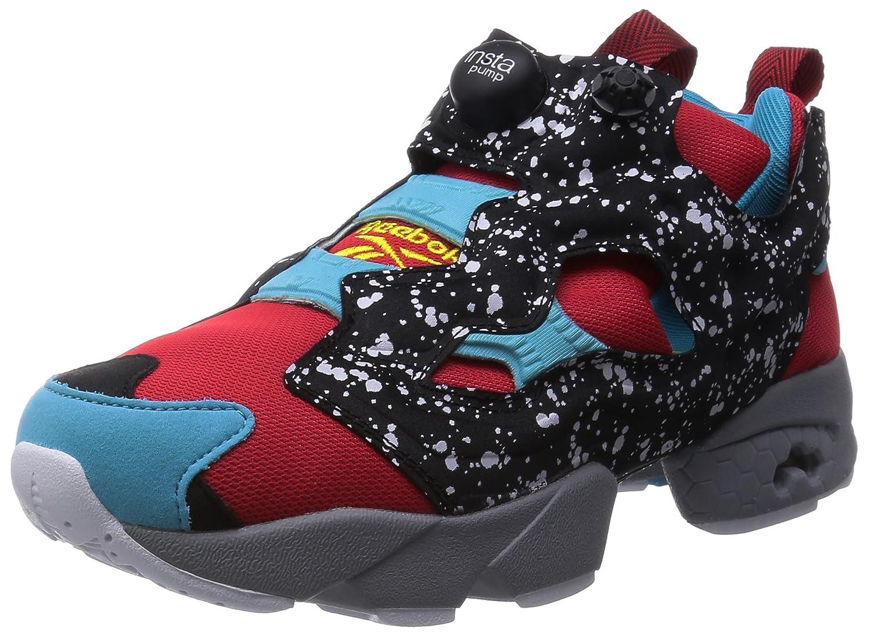 Reebok INSTAPUMP FURY SP Chaussures Mode Sneakers Homme Multicolor YlDc5KtTG9