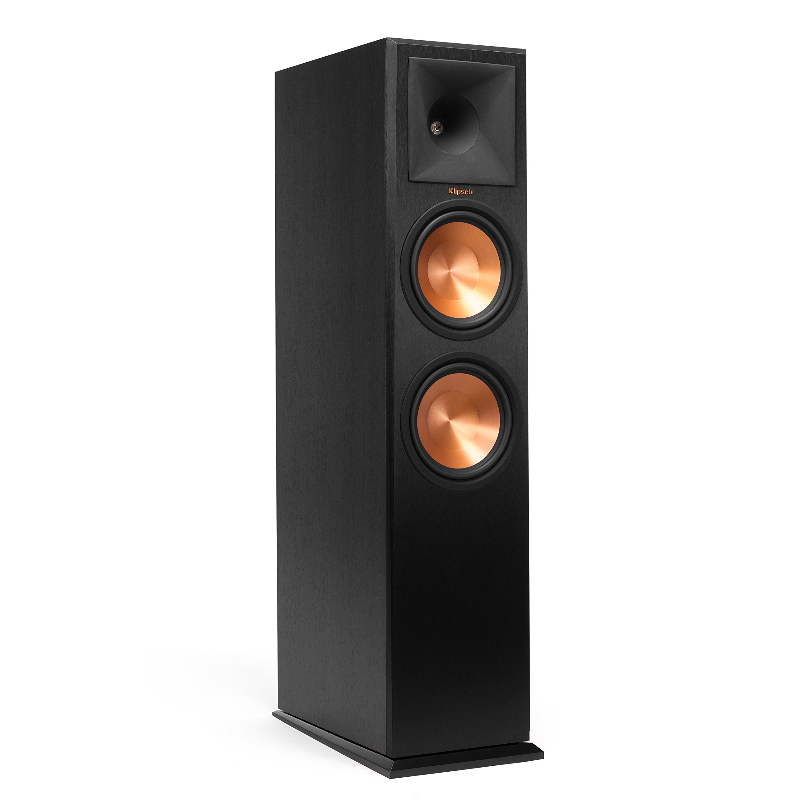 Klipsch RP-280F  Floorstanding Speaker - Ebony (Each) by Klipsch