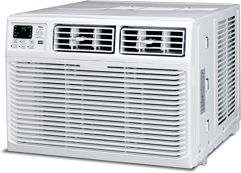TCL 8W3ER1-A 8,000 BTU window-air-conditioner