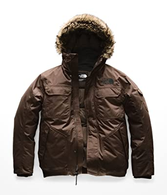 The North Face Men s Gotham Jacket III at Amazon Men s Clothing store  d8cc42f31381