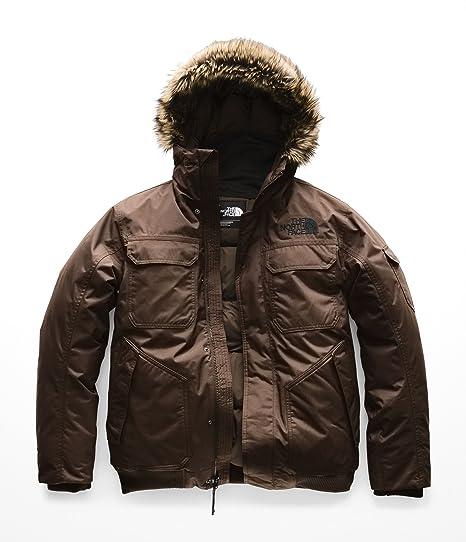 The North Face Men s Gotham Jacket III at Amazon Men s Clothing store  781a4eeb107e