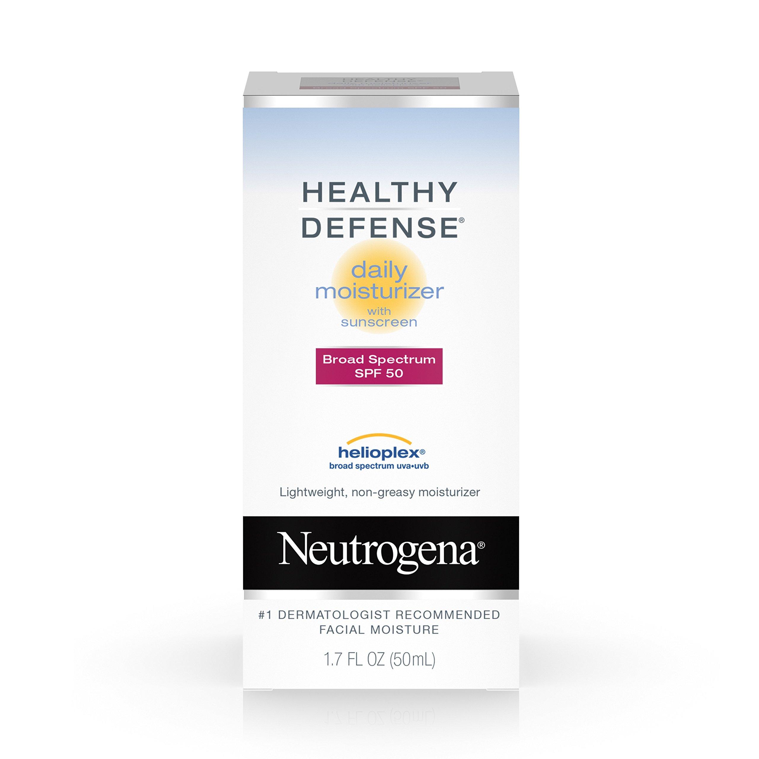 Neutrogena Healthy Defense Daily Vitamin C