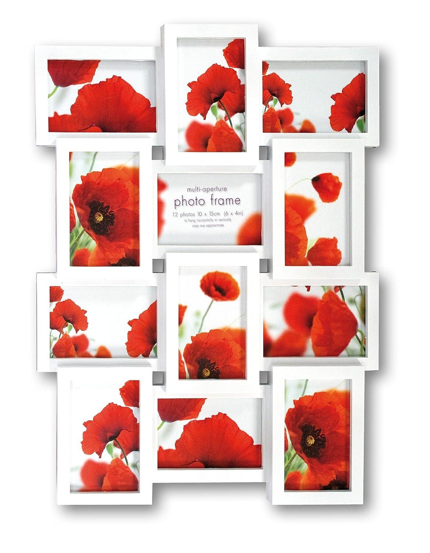 Amazon.de: Innova Editions Maggiore XV Bilderrahmen/Fotorahmen für ...