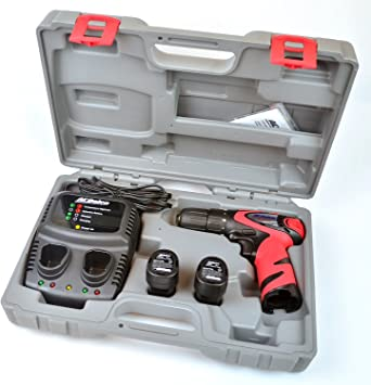 ACDelco Tools ARD888 Power Drills product image 6