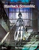 Mardock Scramble Trilogy [Blu-ray]