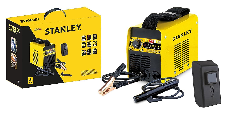 Equipo de soldadura Stanley 460100 Inverter 90 A