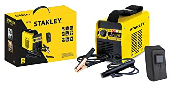 Stanley STAR2500 - Equipo de soldadura (2,3 W, 230 V),