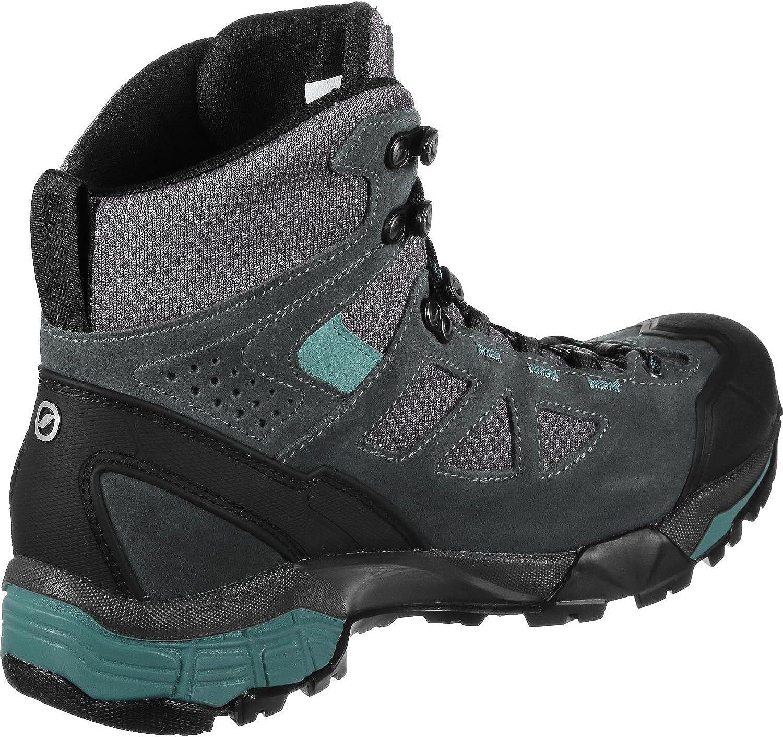 Scarpa ZG Lite GTX Shoes Damen Dark Gray//Icefall 2020 Schuhe