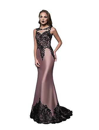 NYC Bride Evening Dress Maeve at Amazon Women\'s Clothing store: