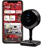 Eve CAM – Cámara Segura para Interior, 100% privacidad, Apple HomeKit Secure Video, notificaciones en iPhone/iPad/Apple…