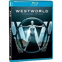 Westworld: The Complete Season 1 - The Maze (3-Disc Box Set)