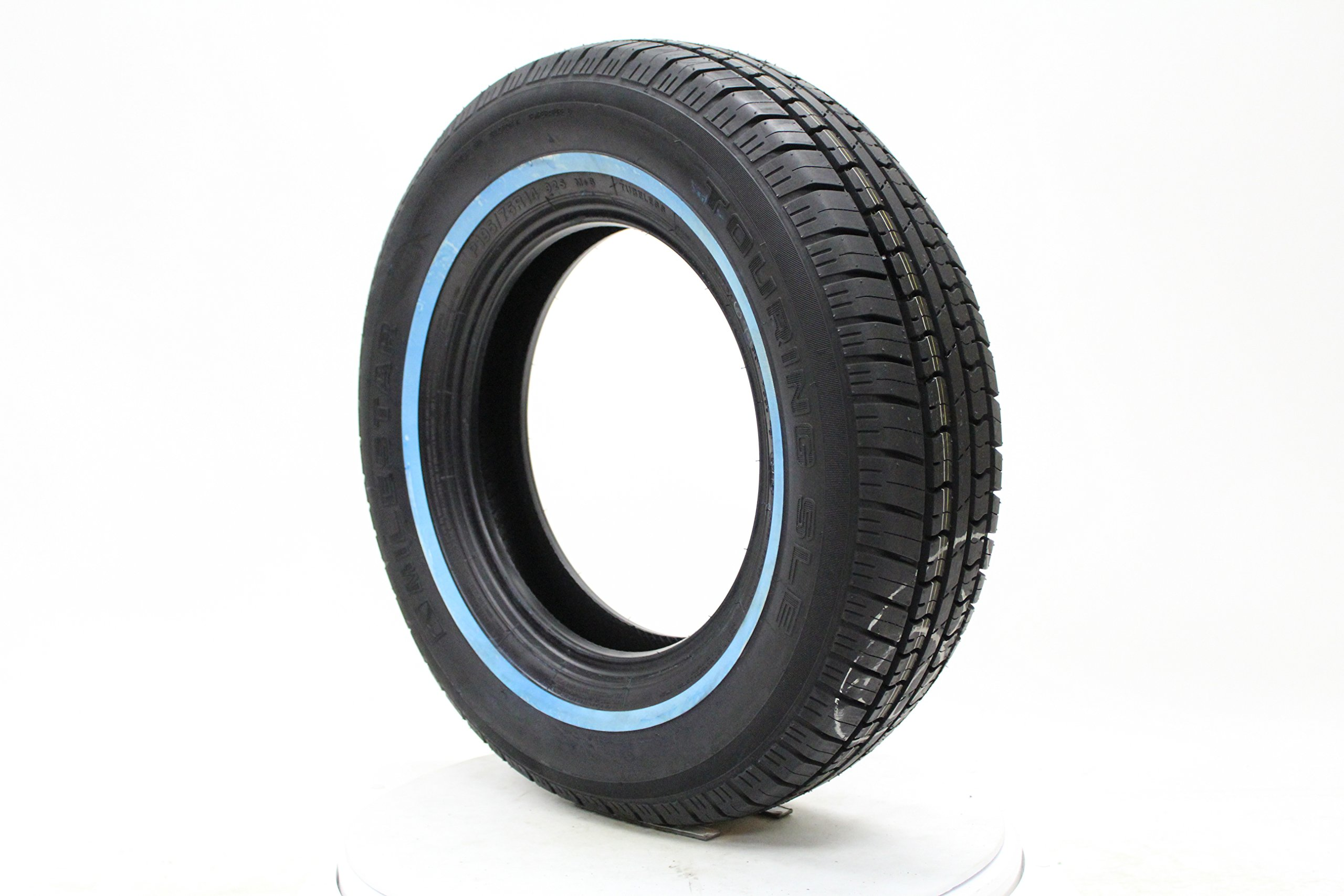 Milestar MS775 All-Season Radial Tire - P155/80R13