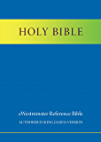 eWestminster Reference Bible 1.0 - 90KIN: *Please be aware that due to the references and functional features in this edition it will not work on Kindle devices that are older than 5th Generation.