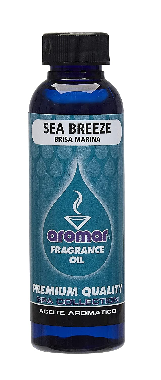 Sea Breeze Aromatic burning Oil (2 Oz Bottle)