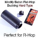MODIFY Baton Flat Hopup Bucking Flathop Flat-Hop Hard Type for R-Hop RHop