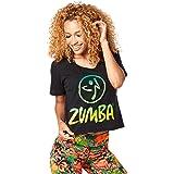 Zumba Fitness Z1t01197 Débardeur Femme  Amazon.fr  Sports et Loisirs ab7bf491126