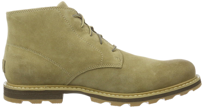 Sorel Ankeny MOC Toe, Herren 243) Boots Braun (Crouton 243crouton 243) Herren 68d0ed